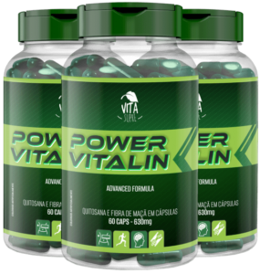 Power Vitalin Funciona?